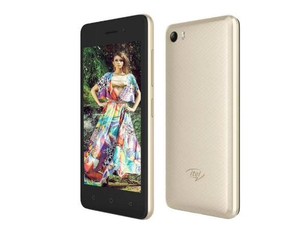 नया एसओएस इनेबल स्मार्टफोन विश ए21 लॉन्च, कीमत 5,390 रु