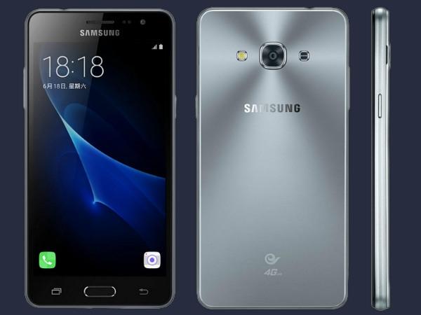 सैमसंग गैलेक्सी जे3 प्रो, कई बजट फोन के लिए बना खतरा