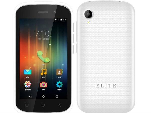 स्वाइप इलीट स्टार बजट 4जी VoLTE स्मार्टफोन लॉन्च