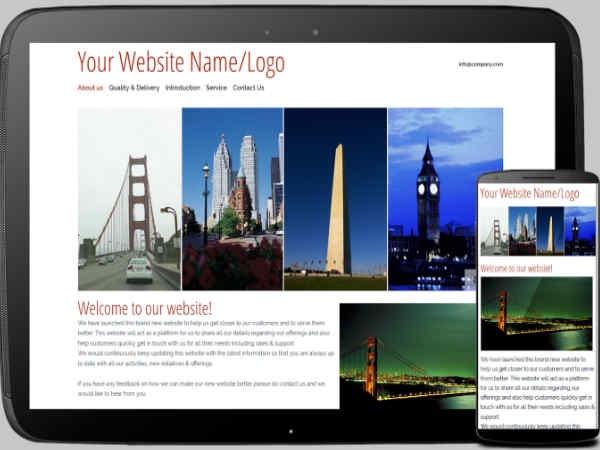 स्मार्टफोन से मिनटों में बनाएं प्रोफेशनल वेबसाइट, वो भी बिल्कुल फ्री