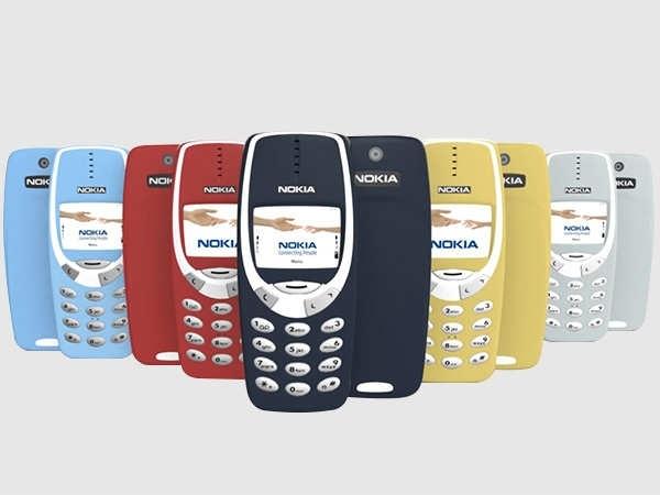 इंडिया में ओल्ड नोकिया 3310 की काफी डिमांड है