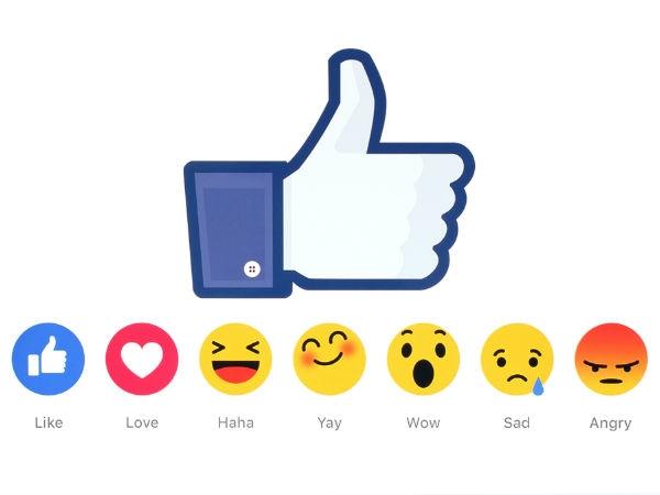 अब कमेंट में भी दे सकेंगे फेसबुक रिएक्शन