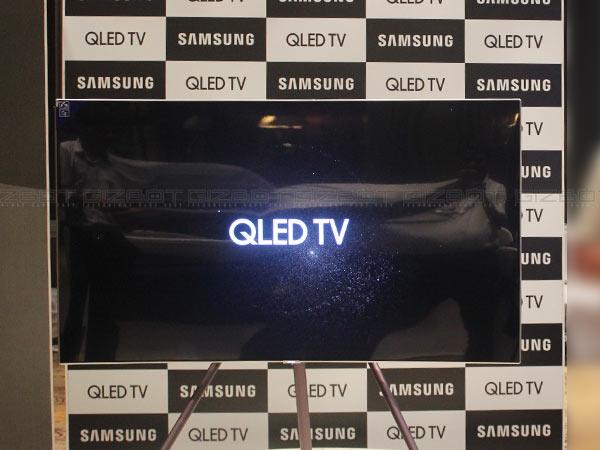 क्या है खास 24 लाख रुपए की सैमसंग QLED टीवी में,