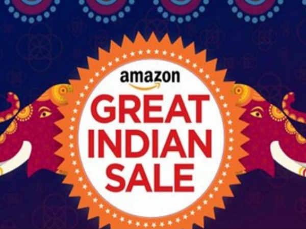 अमेज़न पर शुरू हो रही ग्रेट इंडियन सेल, 11 मई से 14 मई तक