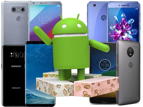 बेस्ट स्मार्टफोन जिन्हें ईएमआई पर खरीद सकते हैं आप
