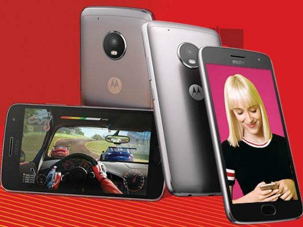 फ्लिप्कार्ट दे रहा है मोटोरोला स्मार्टफोन पर 50% तक का ऑफ