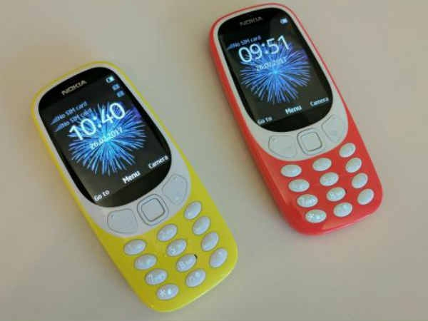 Nokia 3310: कब और कहां मिलेगा ये कूल फीचर फोन?