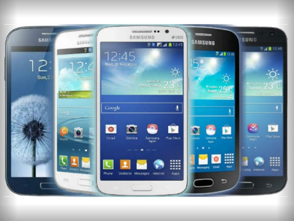 इन 4जी सैमसंग स्मार्टफोन की कीमत 10,000 रुपए से भी कम है