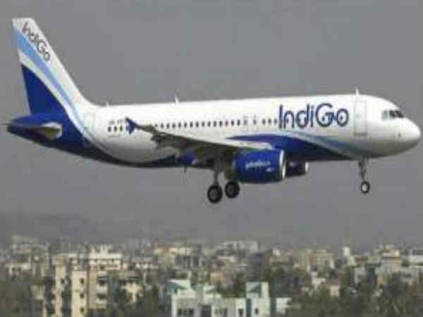 अब इंडियन फ्लाइट में यात्री ले सकेंगे इंटरनेट का मजा