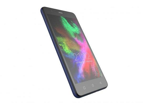 ज़ेन एडमायर जॉय 4जी VoLTE बजट स्मार्टफोन लॉन्च, कीमत 3,777 रु
