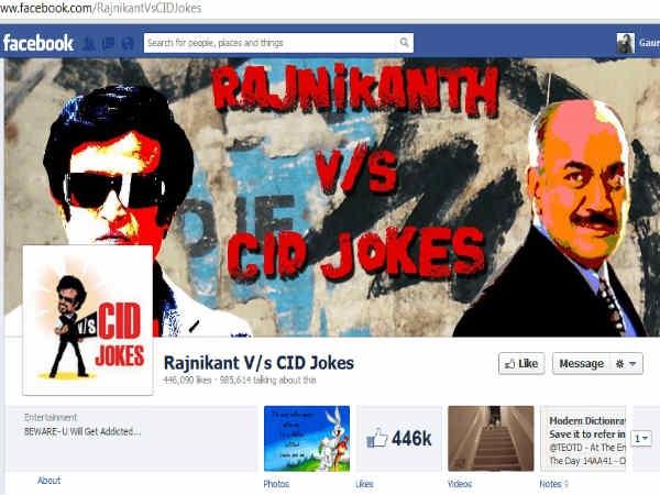ये हैं टॉप टेन फनी इंडियन फेसबुक पेज