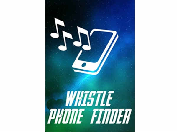 whistle phone finder PRO ऐप-