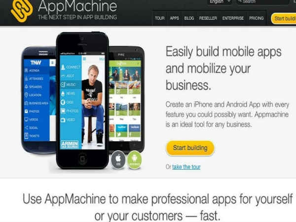 AppMachine-