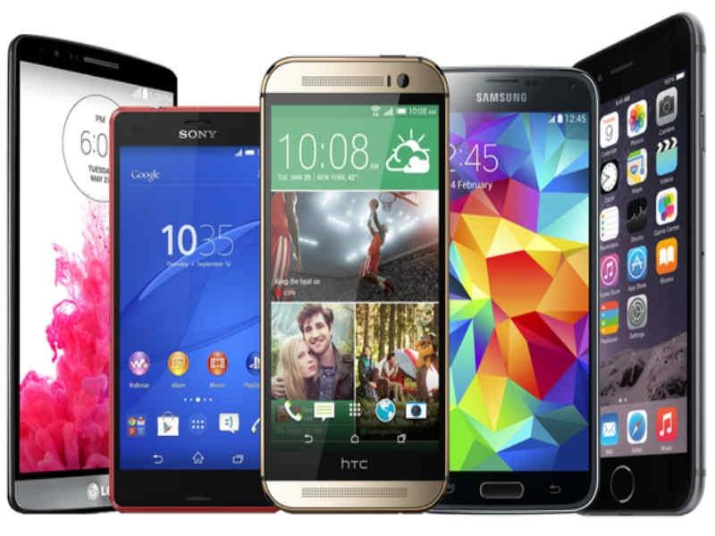 स्मार्टफोन खरीदने में न करें देरी, जल्द बढ़ सकती हैं कीमतें