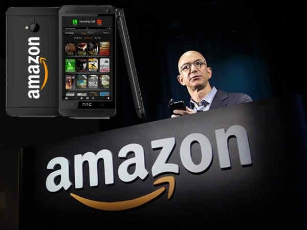 कम कीमत में फिंगरप्रिंट सेंसर के साथ खुद का स्मार्टफोन लॉन्च करेगी अमेजन