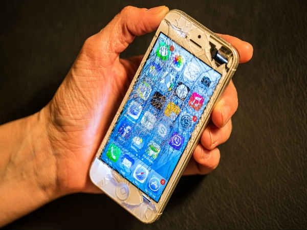 अब गिरने से नहीं टूटेगी स्मार्टफोन की स्क्रीन !