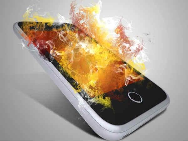 स्मार्टफोन हो जाता है गर्म, ऐसे ठीक करें प्रॉब्लम