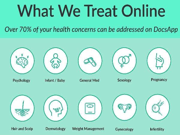 docsapp बना 2017 का बेस्ट मेडिकल ऐप, ये हैं खास फीचर्स