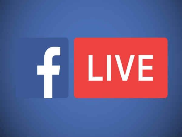 Live वीडियो के लिए जल्द ही अलग ऐप लॉन्च करेगा फेसबुक