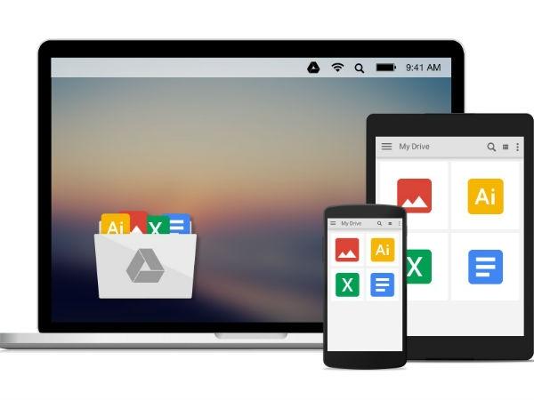 अब गूगल ड्राइव में समां जाएगा आपका कंप्यूटर, वो भी एकदम सेफ