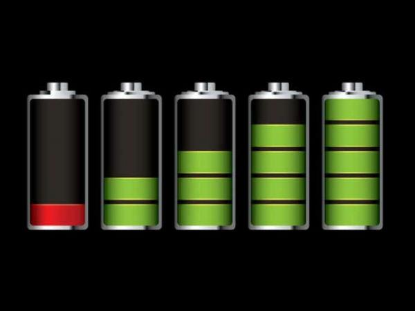 इसलिए जल्दी खत्म हो जाती है फोन की बैटरी