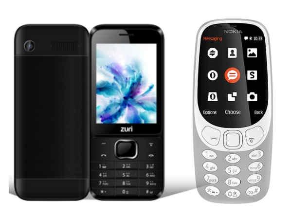 इस फीचर फोन के बारे में जानकर भूल जाएंगे नोकिया 3310