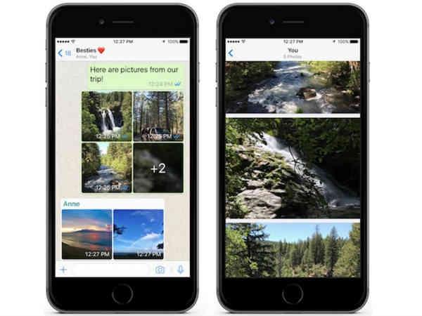 iOS के बाद अब फाइनली एंड्रायड बीटा पर आया व्हाट्सऐप का नया फीचर
