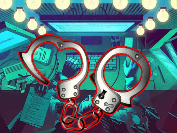 रैनसमवेयर के पीछे किसका हाथ, जानना चाहेंगे कौन हुआ गिरफ्तार?