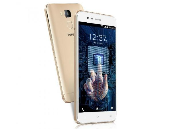 इंटेक्स ने लॉन्च किया एंड्रायड नॉगट और 3जीबी रैम वाला स्मार्टफोन
