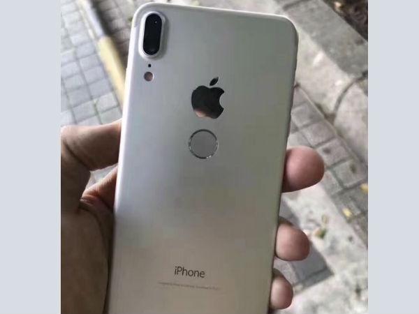 ऐसा हो सकता है नया आईफोन 8, पसंद आया आपको?