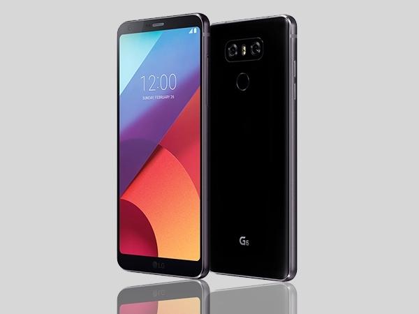 LG G6 पर 13,000 रुपए का डिस्काउंट, कुछ ही घंटे और है सेल