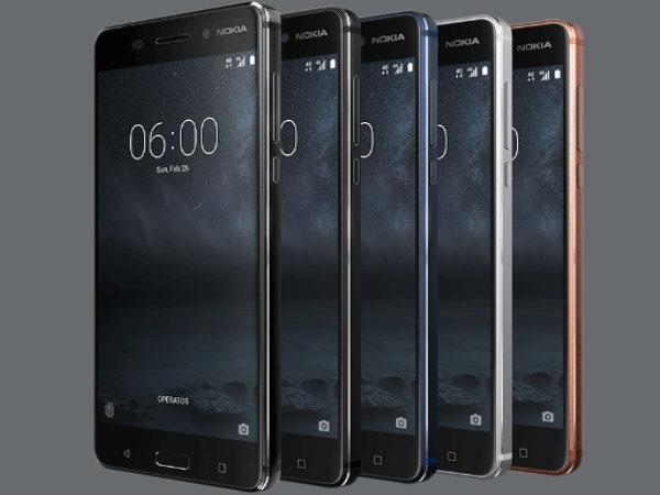 इन स्मार्टफोन में हैं नोकिया 6 जैसे फीचर्स, जानें कीमत