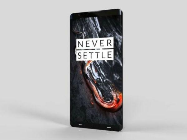 वनप्लस 5 : अब तक का 'सबसे पतला' फ्लैगशिप स्मार्टफोन