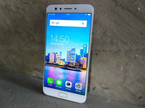 ओप्पो सेल्फी फोन Oppo F3 Plus अब हुआ और भी सस्ता