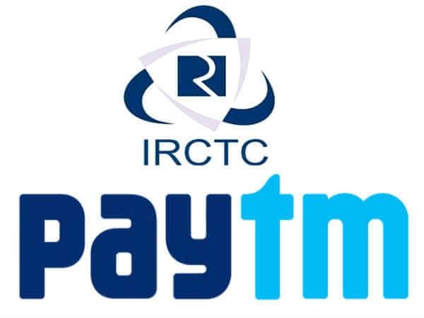 अब PAYTM पर चैक करें अपना PNR स्टेटस