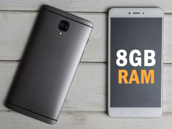केवल 8GB रैम फोन ही कर सकता है ये काम