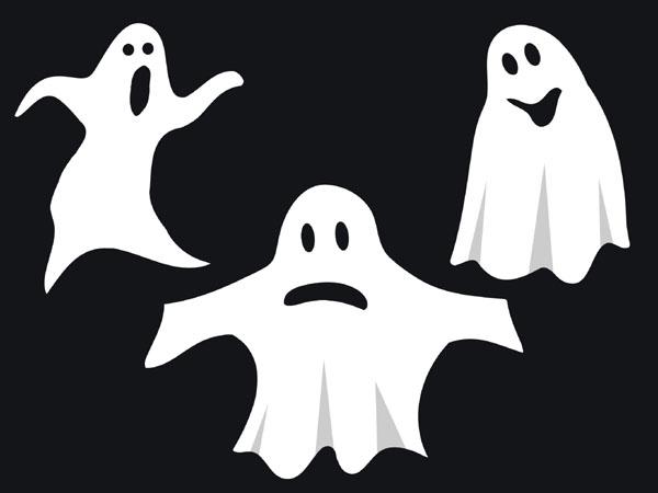 सोशल मीडिया पर वायरल होने वाले भूतों की ये होती है सच्चाई !