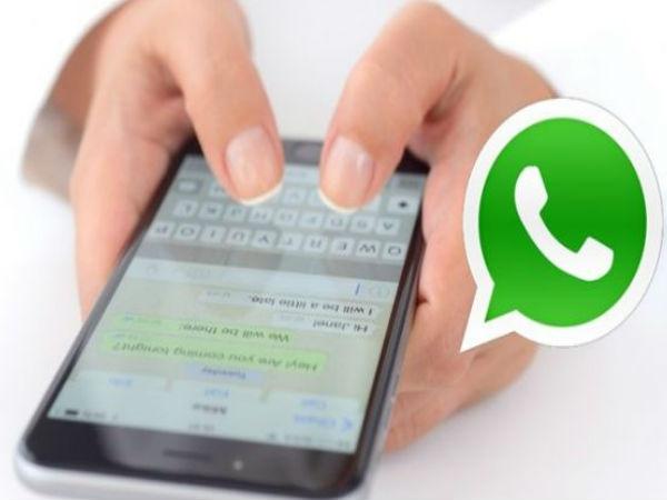 व्हाट्सएप पर आने वाला है नया फीचर, अब हर चैटिंग एप की होगी छुट्टी
