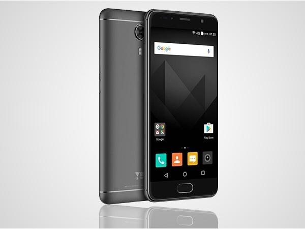 इंडिया में सबसे तेजी से बिकने वाला स्मार्टफोन बन जाएगा YU Yureka Black