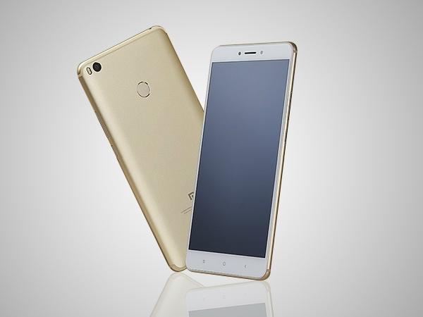 बिग स्क्रीन और बिग बैटरी फोन Xiaomi Mi Max 2 लॉन्च, कीमत 16,999 रु
