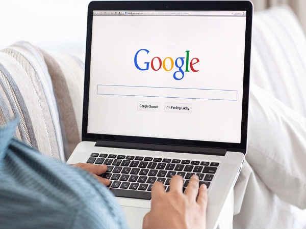 आपके शौक जानने गूगल रखेगा आपकी सर्च हिस्ट्री पर नजर
