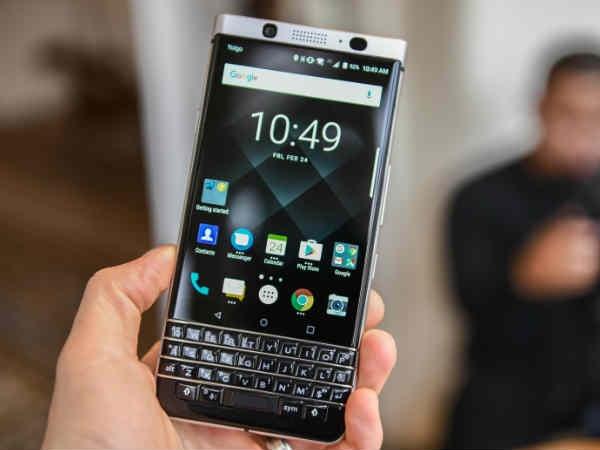 BlackBerry KEYone इंडिया में 1 अगस्त को हो सकता है लॉन्च, जानें कीमत और फीचर्स