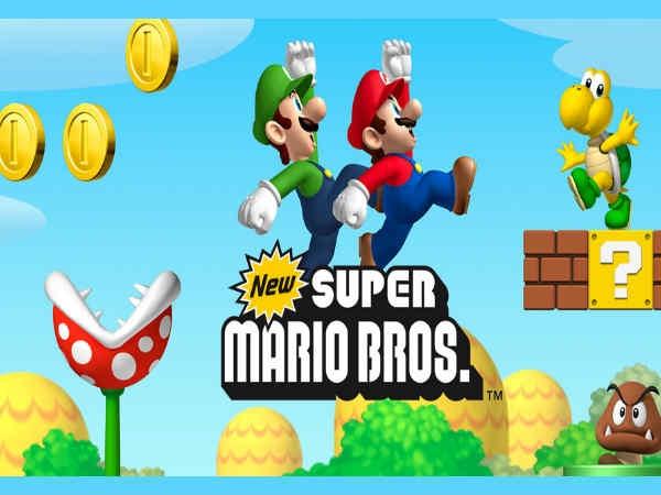 20 लाख रुपए में बिकी मारियो गेम की ये