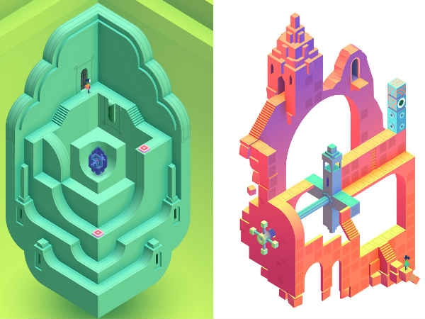 Monument Valley 2-