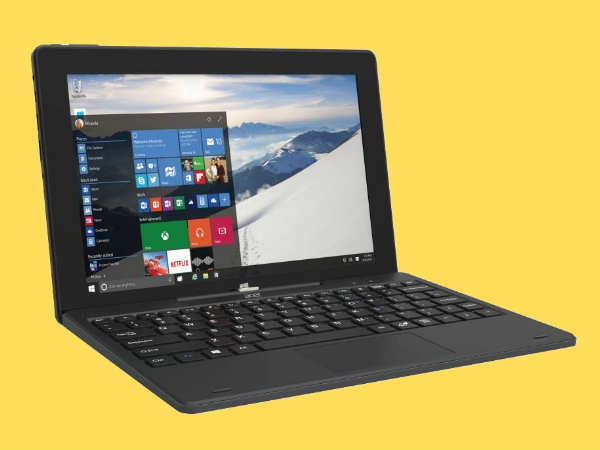 Acer Switch One Atom Quad Core
