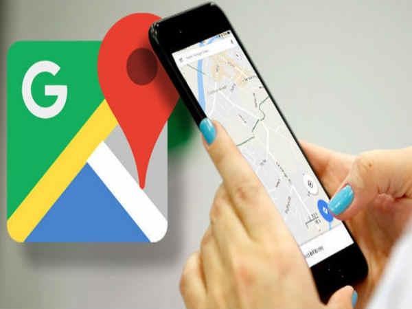 इन टिप्स से गूगल मैप पर शेयर करें अपनी रियल टाइम लोकेशन