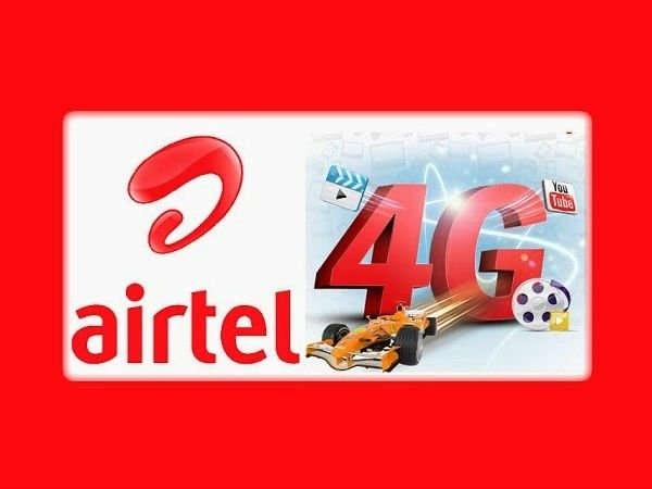 Airtel ने प्रीपेड यूजर्स के लिए पेश किया हर रोज 3GB डेटा ऑफर