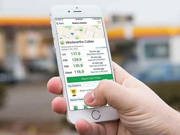मोबाइल पर मिनटों में जानिए पेट्रोल-डीजल की रोज बदलती कीमतें !