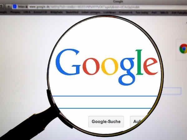 खतरनाक हो सकता है गूगल से हर बात पूछना !
