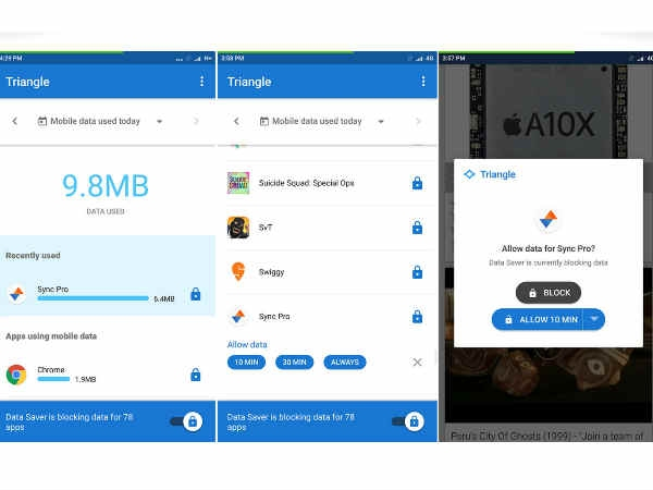 मोबाइल डेटा बचाने में अब आपकी मदद करेगी गूगल